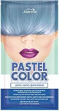 """Profumi e cosmetici Shampoo colorante """"Pastel color"""" - Joanna Pastel Color"""