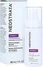 Profumi e cosmetici Siero viso al collagene - Neostrata Correct Firming Collagen Booster Serum
