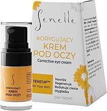 Profumi e cosmetici Crema correttiva contorno occhi - Senelle Corrective Eye Cream