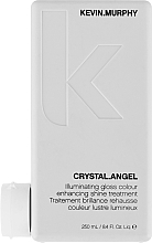 Profumi e cosmetici Balsamo colorante per capelli biondi - Kevin.Murphy Crystal.Angel Hair Treatment