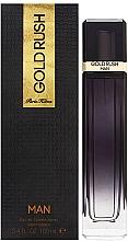 Profumi e cosmetici Paris Hilton Gold Rush Men - Eau de Toilette