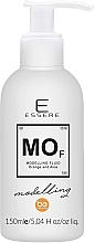 "Profumi e cosmetici Fluido per capelli ""Aloe e arancia"" - Essere Modelling Hair Fluid Orange & Aloe"