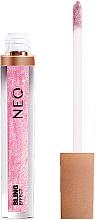 Profumi e cosmetici Lucidalabbra - NEO Make up Bling Effect Lipgloss