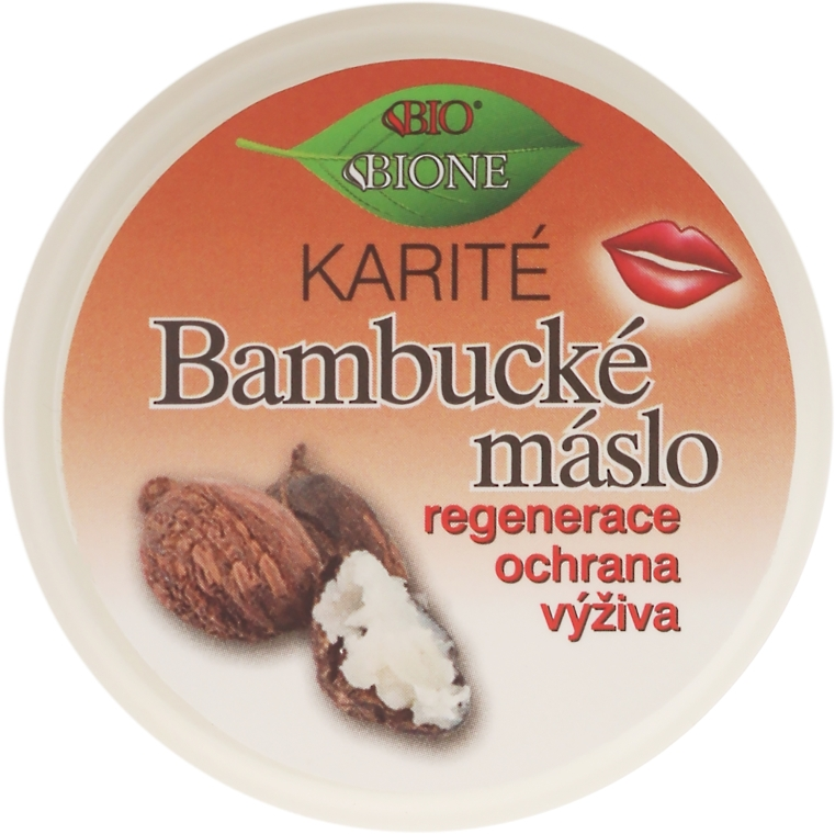 Balsamo per labbra - Bione Cosmetics Lip Balm
