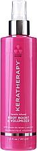 Profumi e cosmetici Spray volumizzante protettivo alla cheratina - Keratherapy Keratin Infused Root Boost and Volumizer 8.5 OZ