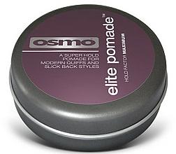 Profumi e cosmetici Pomata per capelli a tenuta ultra forte, grado di fissazione 4 - Osmo Elite Pomade Traveller