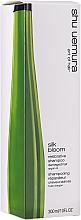 Profumi e cosmetici Shampoo rivitalizzante per capelli danneggiati - Shu Uemura Art Of Hair Silk Bloom Restorative Shampoo