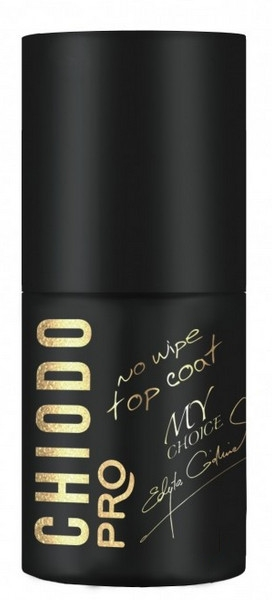 Top coat per smalto gel - Chiodo Pro Top EG No Wipe
