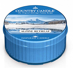 Profumi e cosmetici Candela profumata - Kringle Candle Alpine Retreat