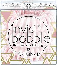 Profumi e cosmetici Elastico-braccialetto per capelli - Invisibobble Original Pinkerbell