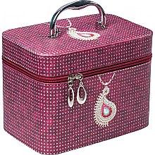 """Profumi e cosmetici Porta gioielli """"Jewellery Winter"""", M, 96624 - Top Choice"""