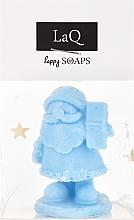"""Profumi e cosmetici Sapone naturale fatto a mano """"San Nicola"""" con aroma di frutta - LaQ Happy Soaps Natural Soap"""