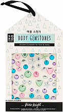 Profumi e cosmetici Adesivi per viso e corpo - Soko Ready Stikers For Face & Body