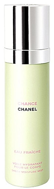 Chanel Chance Eau Fraiche - Idratante corpo — foto N1