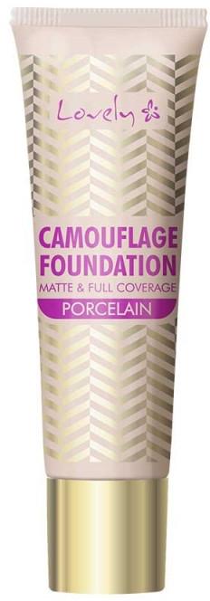 Fondotinta - Lovely Camouflage Foundation