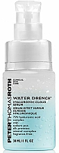 Profumi e cosmetici Siero idratante all'acido ialuronico - Peter Thomas Roth Water Drench Hyaluronic Cloud Serum