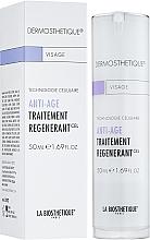 Profumi e cosmetici Crema notte rivitalizzante - La Biosthetique Dermosthetique Anti-Age Traitement Regenerant
