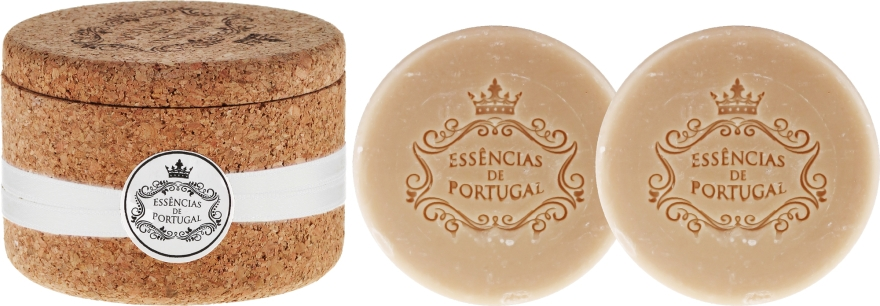 Sapone naturale - Essencias De Portugal Tradition Jewel-Keeper Jasmine — foto N1