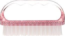 Profumi e cosmetici Pennello cosmetico per unghie, 74752, rosa chiaro - Top Choice