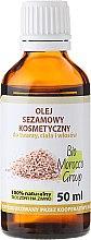 Profumi e cosmetici Olio cosmetico di semi di sesamo - Efas Sesam Seed Oil