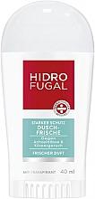 Profumi e cosmetici Antitraspirante stick - Hidrofugal Shower Fresh Stick