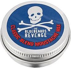 Profumi e cosmetici Cera per baffi - The Bluebeards Revenge Classic Blend Moustache Wax