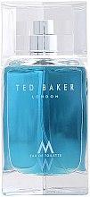 Profumi e cosmetici Ted Baker M - Eau de toilette