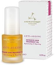 Profumi e cosmetici Olio antietà - Aromatherapy Associates Anti-Age Intensive Skin Treatment Oil