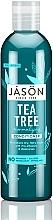 Profumi e cosmetici Balsamo capelli normalizzante - Jason Natural Cosmetics Conditioner Normalizing Tea Tree Conditioner