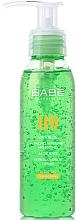 Profumi e cosmetici Gel idratante al 100% di aloe - Babe Laboratorios Aloe Gel Travel Size