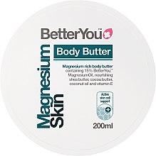 Profumi e cosmetici Burro con magnesio per il corpo - BetterYou Magnesium Body Butter