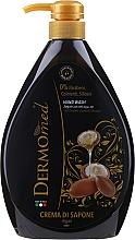 Profumi e cosmetici Crema di sapone con olio di argan - Dermomed Cream Soap Argan Oil