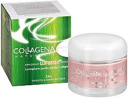 Profumi e cosmetici Crema intensiva per la depigmentazione del viso - Collagena Naturalis Depigment Lumiskin Effect Specific Care