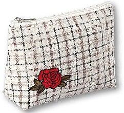 "Profumi e cosmetici Beauty case ""Rose"", 95825 - Top Choice"
