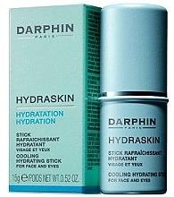 Profumi e cosmetici Stick di raffreddamento idratante - Darphin Hydraskin Cooling Hydrating Stick