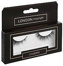 Profumi e cosmetici Ciglia finte - London Copyright Eyelashes Camden