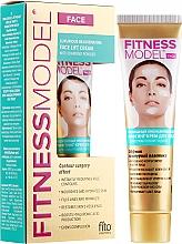 Profumi e cosmetici Crema viso lifting antietà - Fito Cosmetic Fitness Model Face Lift Cream