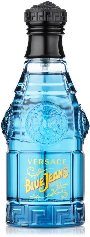 Versace Blue Jeans - Eau de toilette
