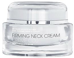 Profumi e cosmetici Crema rivitalizzante collo e décolleté - Methode Brigitte Kettner Firming Neck Cream