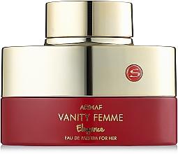 Profumi e cosmetici Armaf Vanity Femme Elegance - Eau de Parfum