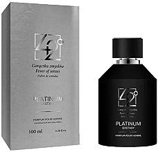Profumi e cosmetici 42° by Beauty More Platinum Extasy - Eau de Parfum