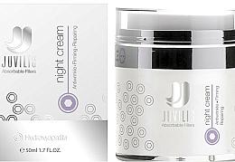 Profumi e cosmetici Crema rigenerante rassodante antirughe, da notte - Juvilis
