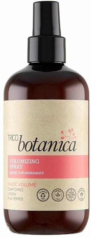 Spray volumizzante per capelli - Trico Botanica