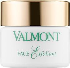 Profumi e cosmetici Esfoliante viso - Valmont Face Exfoliant