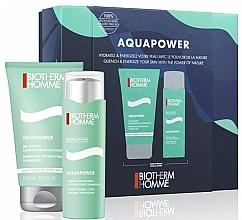 Profumi e cosmetici Set - Biotherm Homme (af/shave/cr/75ml + sh/gel/150ml)