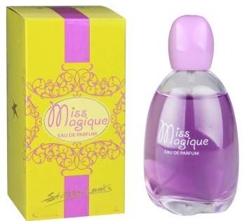 Street Looks Miss Magic - Eau de Parfum