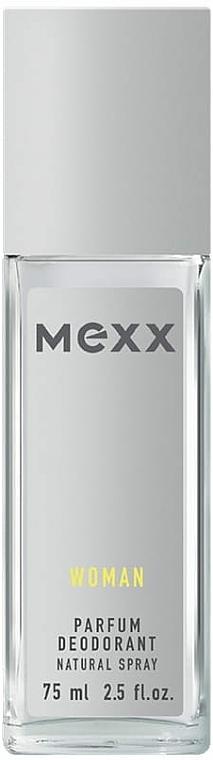 Mexx Woman - Deodorante profumato nell'atomizzatore