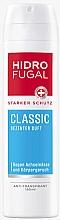 Profumi e cosmetici Antitraspirante - Hidrofugal Classic Spray