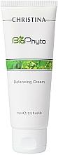 Profumi e cosmetici Crema viso equilibrante - Christina Bio Phyto Balancing Cream