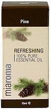 """Profumi e cosmetici Olio essenziale """"Pino"""" - Holland & Barrett Miaroma Pine Pure Essential Oil"""